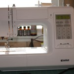Quilting: Sew, We Need a Sewing Machine