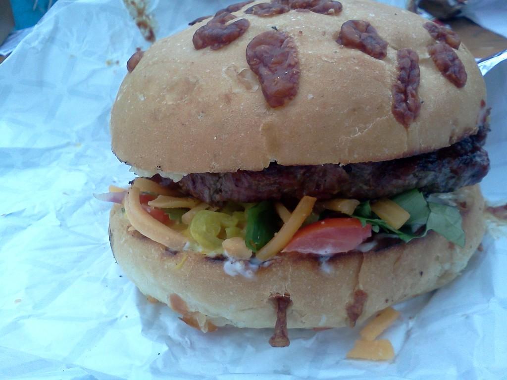 Burger 55 Burger
